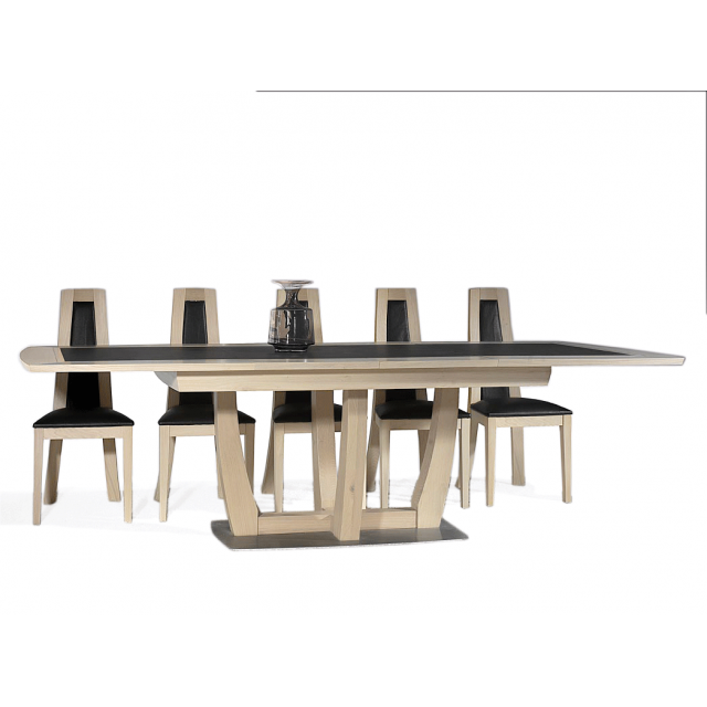 Deknudt miroir meubles ruhland for Argenture miroir