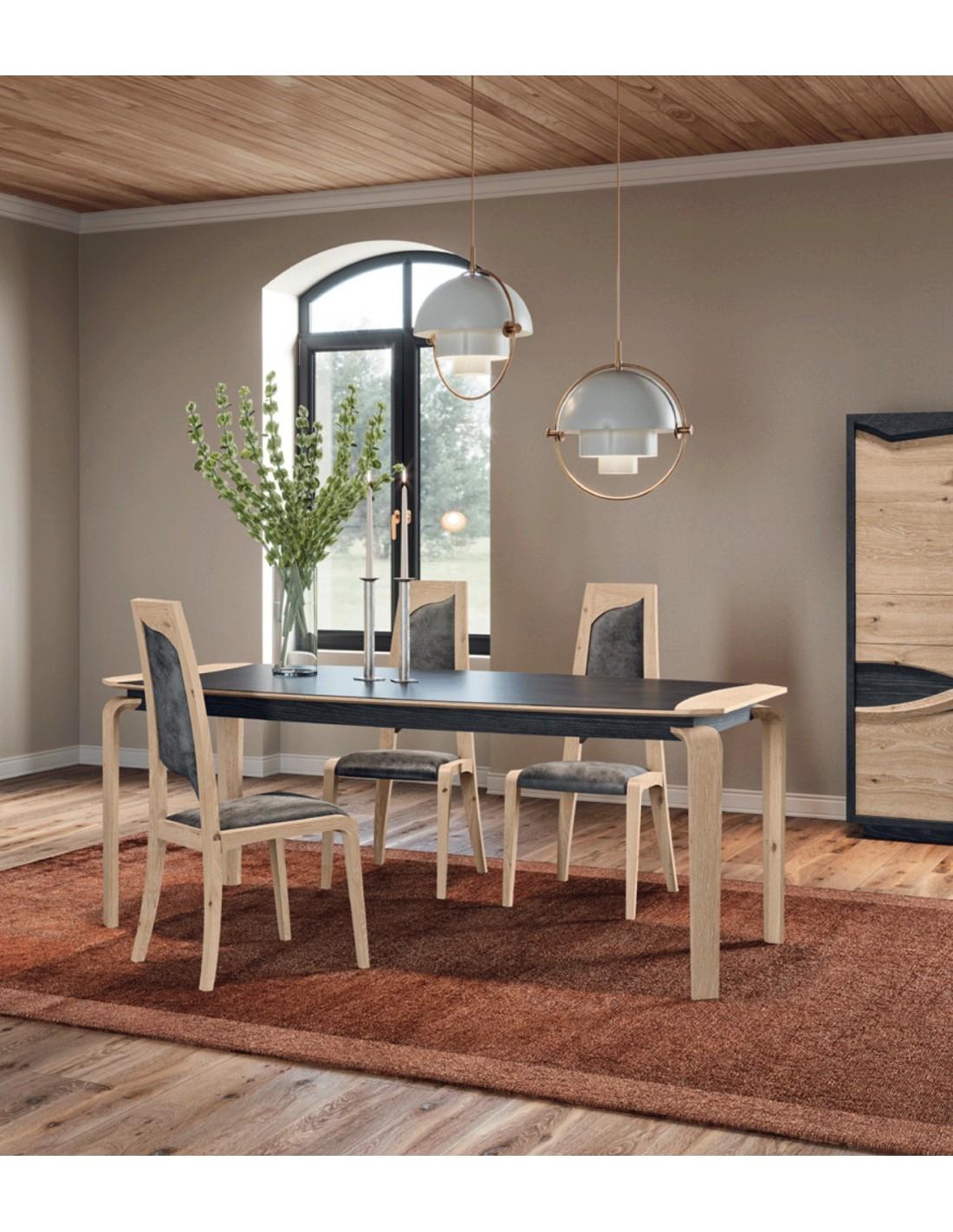 Table Repas,table Extensible,table Salle à Manger,meubles